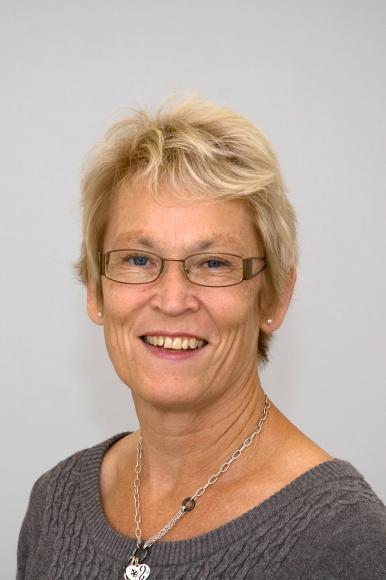Karin Björkegren