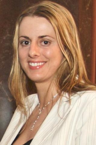 Martina Blunder