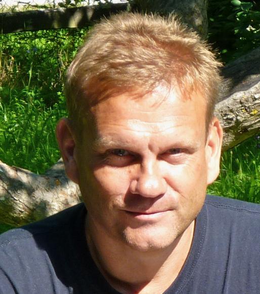 Christian Sandström