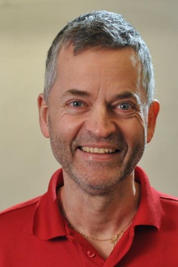 Thomas Holmberg
