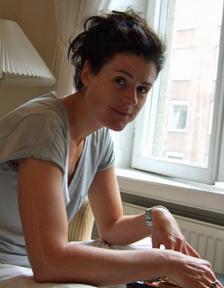 Åsa Wahlberg