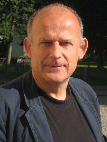 Mikael Palme