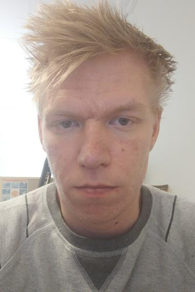Alexander Nilsson