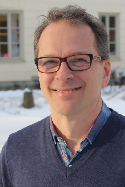 Dag Lindström