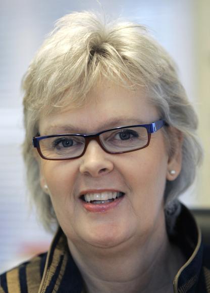 Elisabeth Darj