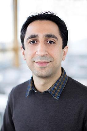Mohammad Sarraf