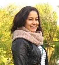 Mandira Paul