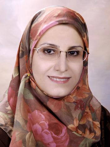 Soheila Mohammadi