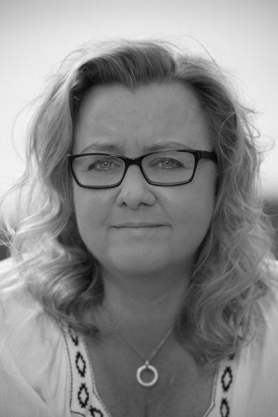 Jenny Wiksten Folkeryd