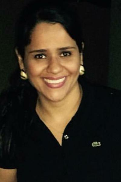 Maria Fernanda Vieira Rocha