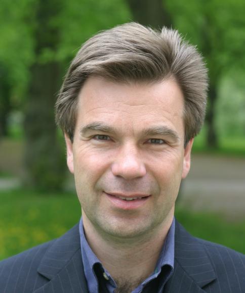 Mikael Stenmark