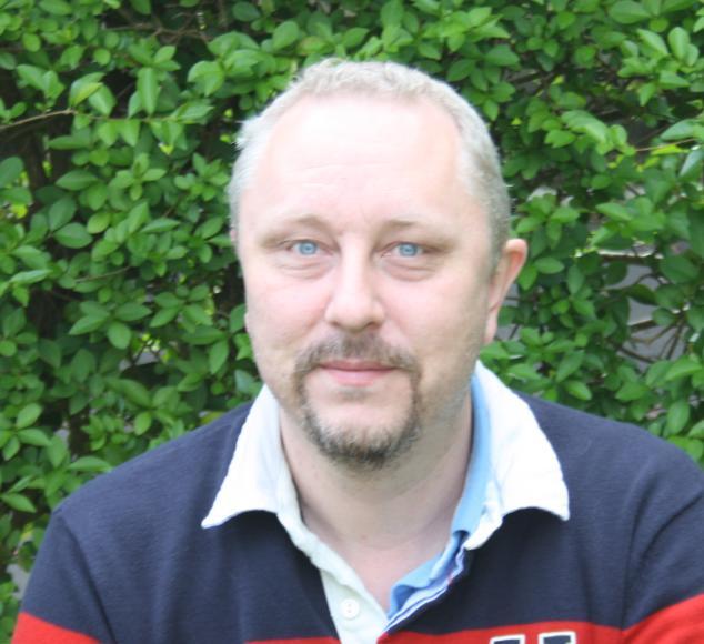 John Östh