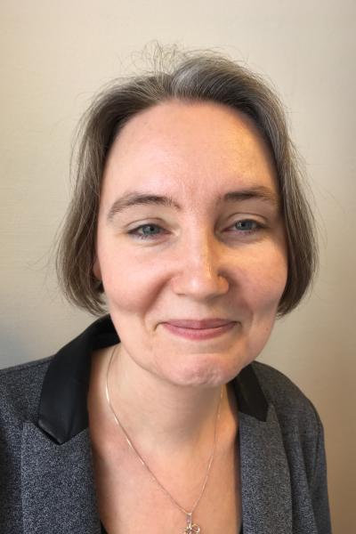 Camilla Asplund Ingemark