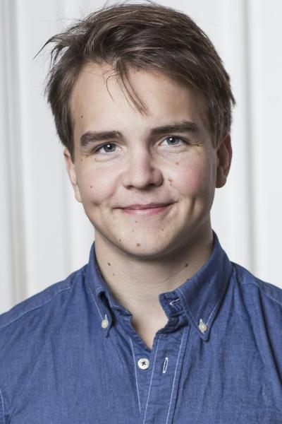 Teodor Svedung-Wettervik