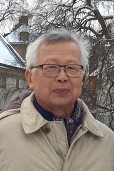 Chin-Fu Tsang