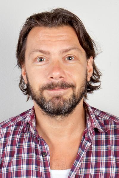 Finn Ljunggren