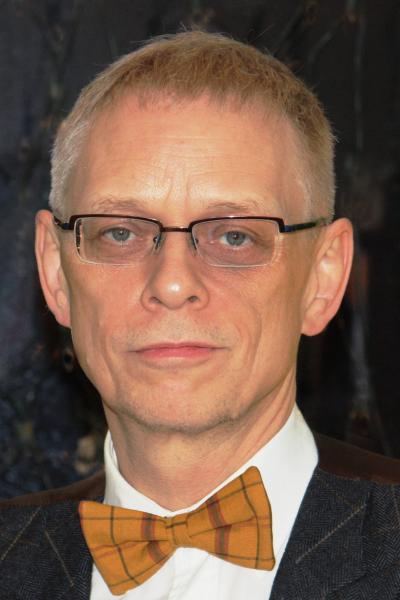 Veturlidi Oskarsson