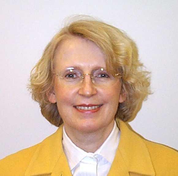 Ingrid Carlbom
