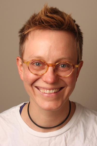 Isabelle Dussauge