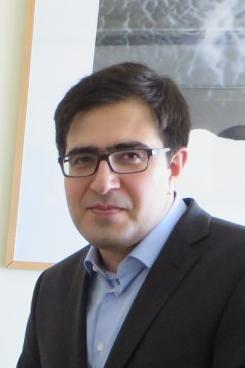 Farzad Basirat