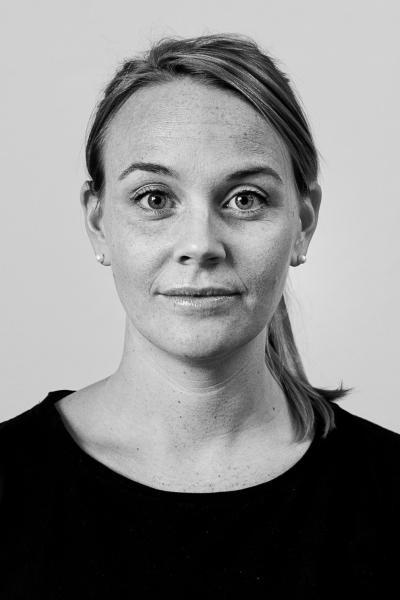 Maria Andér Gottvall