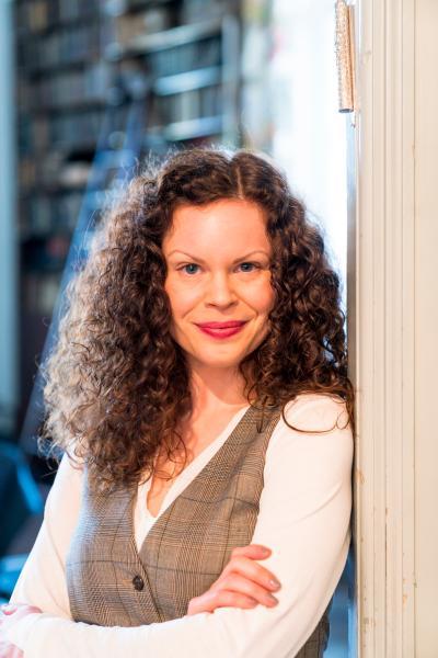 Natalie Lantz