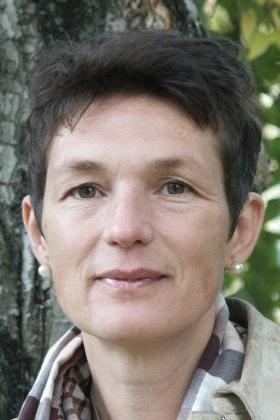 Ylva Bergström