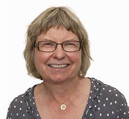 Elna-Marie Larsson