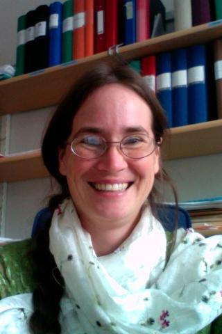 Jannika Andersson Chronholm