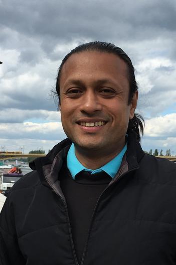 Swaminathan Ramanathan