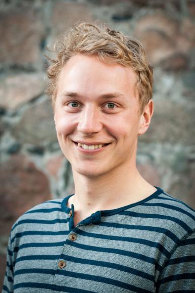 Gustaf Bäckström