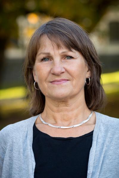 Ingrid Nylander