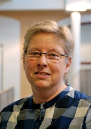 Eva Sjöqvist