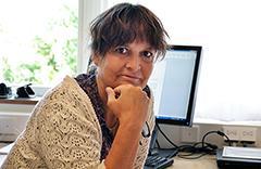 Eva Forsberg