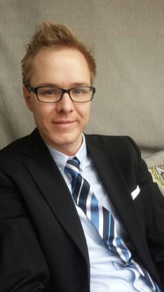 Anders Skoglund