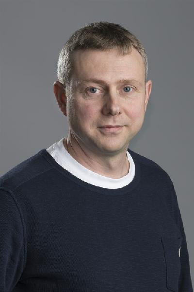 Stefan Widgren