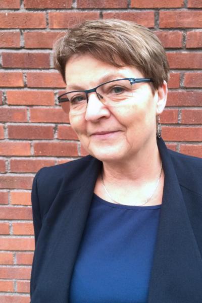 Gunnel Janeslätt