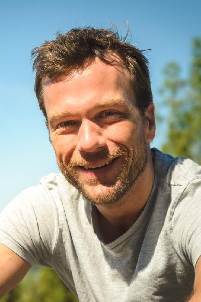 Jürgen Strassert