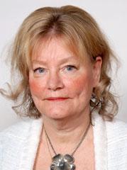Elisabeth Hallmén