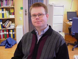 Jukka Hohenthal