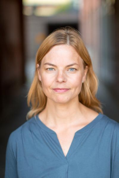 Kristine Höglund