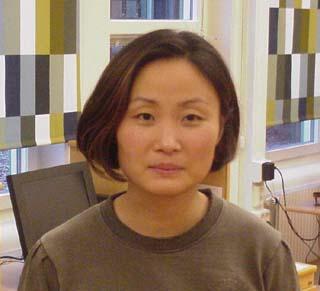 Olivia Kang