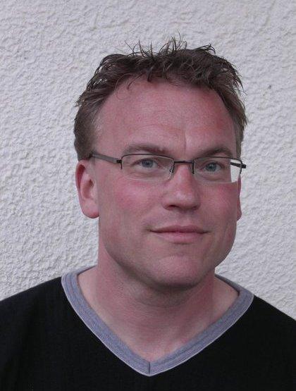 Erik Starbäck