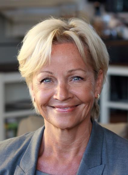 Agneta Skoog Svanberg