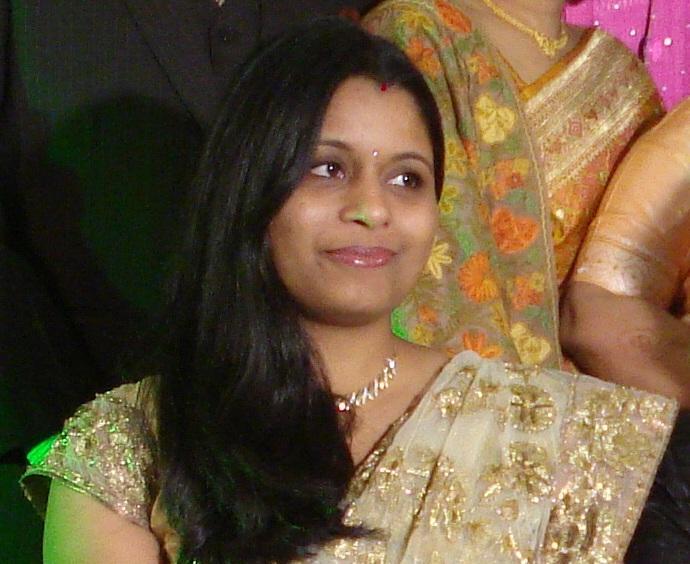 Paridhi Jha