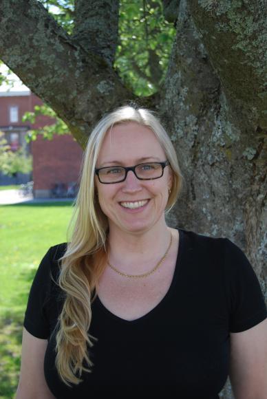 Elisabeth Långström