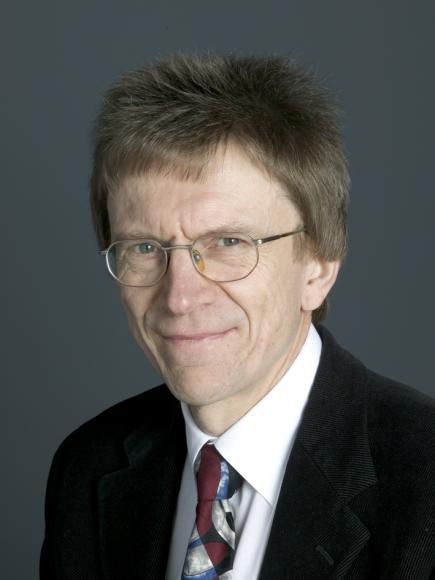 Bertil Holmlund